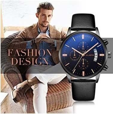 reloj elegante hombre y barato