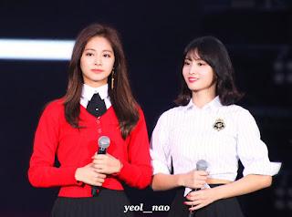 Joe's Twice Photo Blog: 2018 6 23 'Lotte Family concert