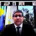 Joelson Silva propõe união entre poderes para o pós-pandemia