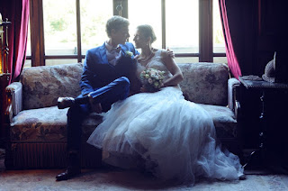 Mariage à Villersexel : les photos par le photographe Vincent Gros