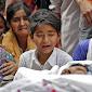 Bentrok Muslim-Hindu, 35 Meninggal 200 Terluka dan Ratusan Orang Mengungsi