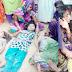 दरभंगा में नहाने के दौरान तालाब में डूबी 9 बच्ची, 5 की मौत
