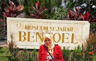 Museum sejarah benteol di Malang, yuk belajar sejarah di museum, jala-jalan ke museum sejarah benteol malang,benteol malang,