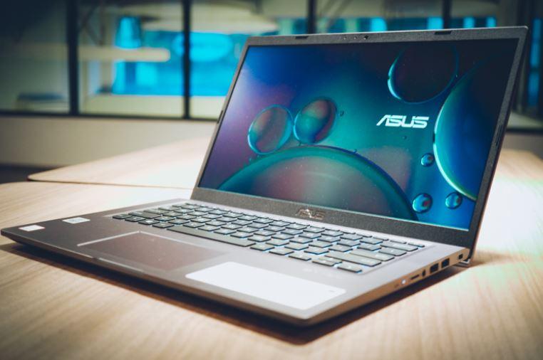 Review Asus Vivobook 14 A416, Laptop Semua Kalangan yang Ideal untuk Work From Home