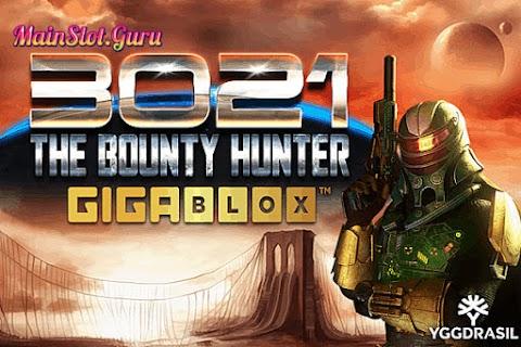 Main Gratis Slot 3021 The Bounty Hunter Gigablox (Yggdrasil)   96.00% RTP