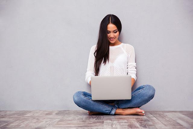 Manfaat Seorang Penulis Blogger