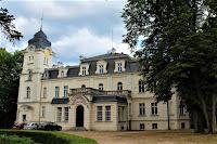Obrzycko -  Dom Pracy Twórczej i Wypoczynku UAM