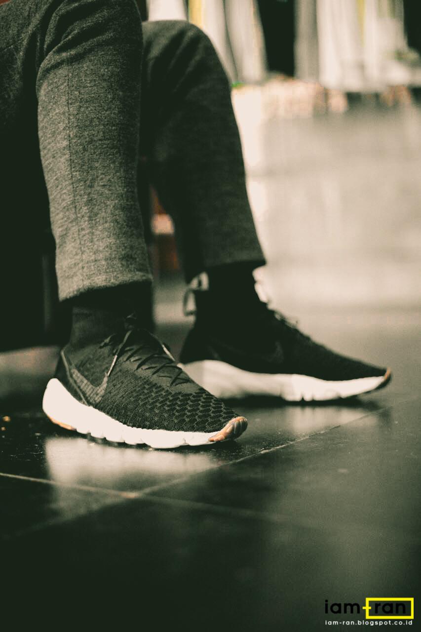 bd3e952a781d Sneakers   Nike Air Footscape Magista SP. Photo by   iam.ran06