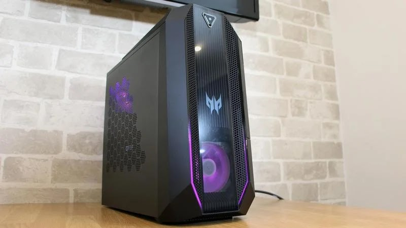 Acer Predator Orion 3000 Review