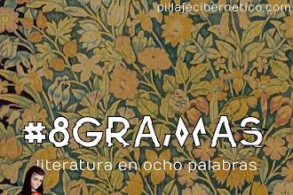 #8GRAMAS - No. 30