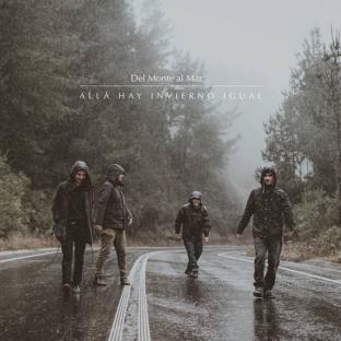 """""""Allá hay invierno igual"""" es el primer disco de Del Monte al Mar"""