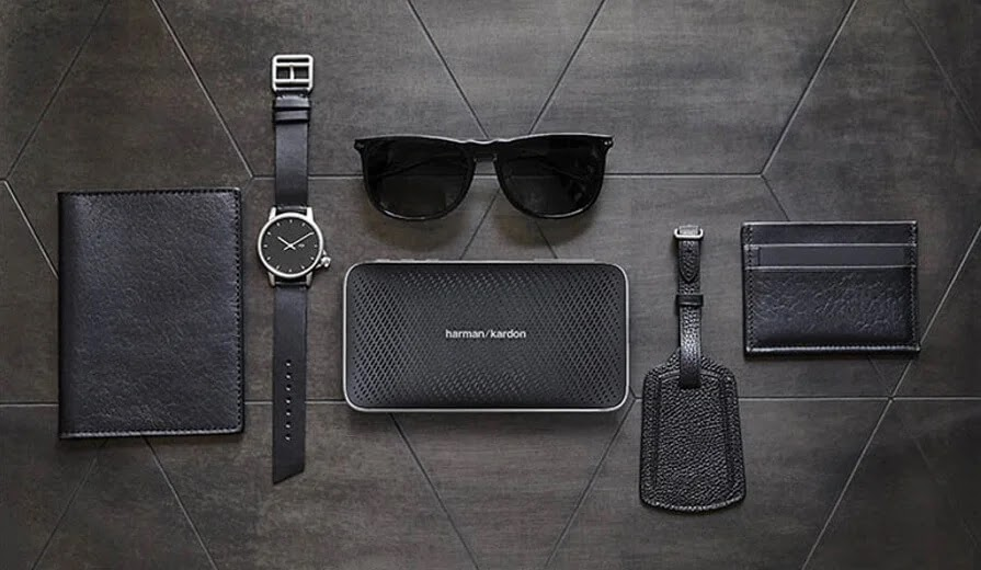 Harman-Kardon 2020 Holiday Gift Guide for Young Professionals