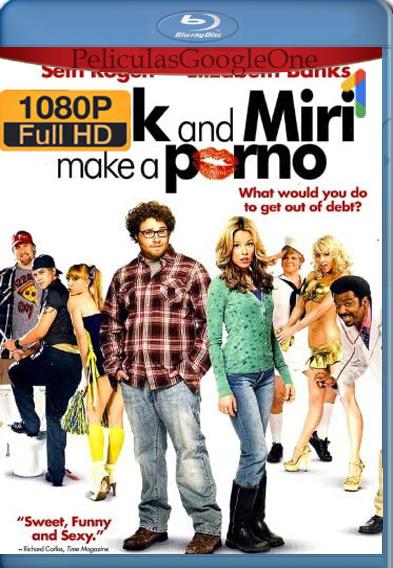 Zack y Miri hacen una porno [2008] [1080p BRrip] [Latino-Inglés] – StationTv