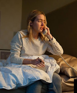 Contagion : the movie foretold about 'COVID19'