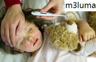افضل علاج لنزلات البرد عند الاطفال