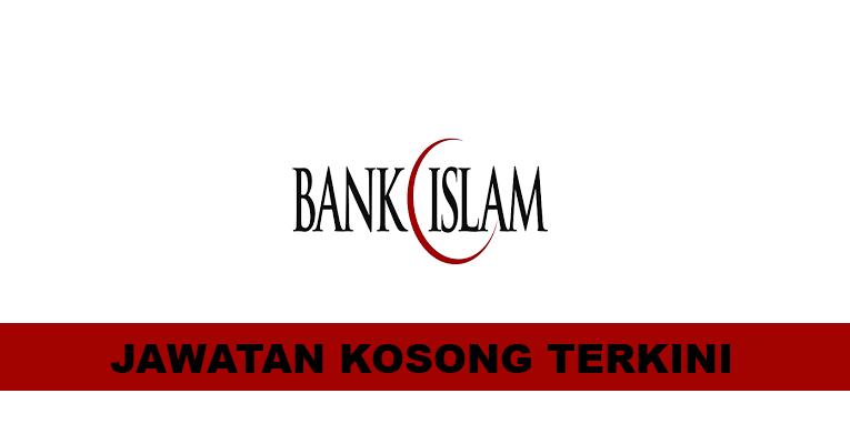 Kekosongan Terkini di Bank Islam Malaysia Berhad