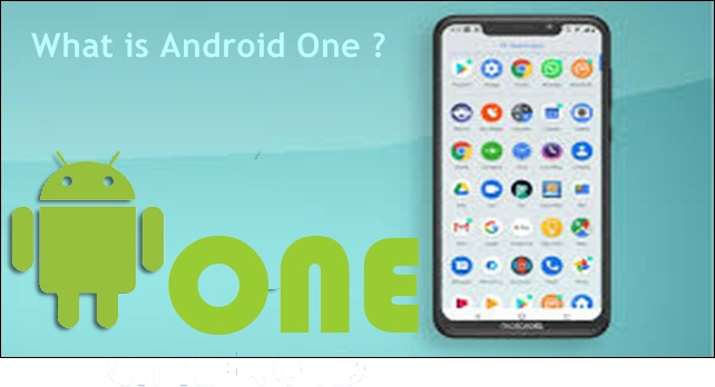 What is Android One ?
