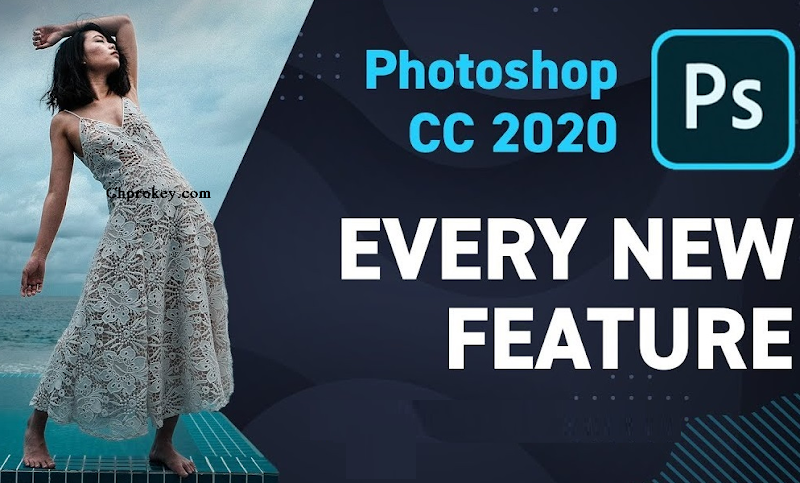 Photoshop CC 2020 22.0.0.35