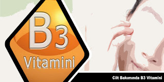 B3 Vitamini