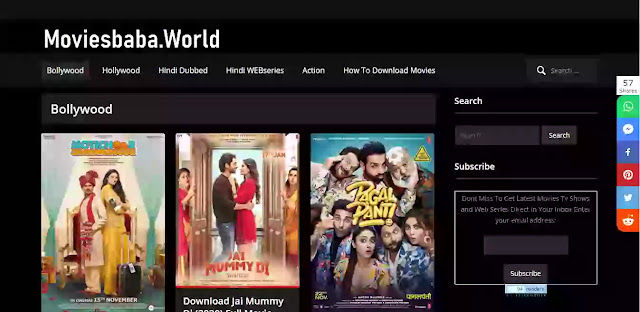 Movierulz 2020: HD Movies Download Movierulz MS 2020 HD Movies