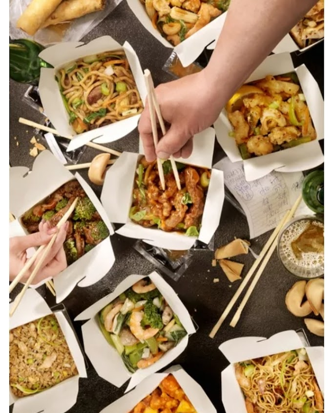 Chinese Cuisine - Features And Chinese Regional cuisine