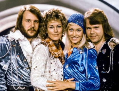 """35 year after, legendary Swedish group 'ABBA"""" announce plans to make new songs"""