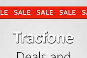Tracfone Deals And Sales January 2016