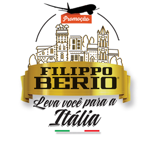 Participar Promoção Azeite Fillippo Berio 2016 Viagem Itália