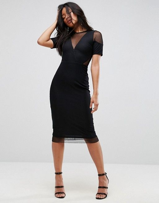 The Little Black Dress- design addict mom