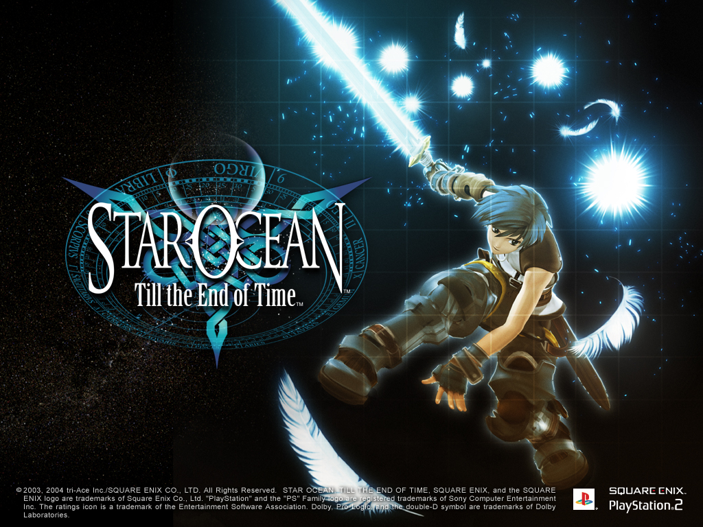 Star Ocean Till The End Of Time 88