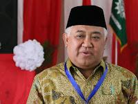 Din Syamsuddin: Negara Harus Hadir Menegakkan Keadilan