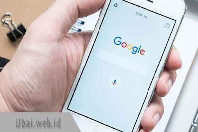 cara menghasilkan uang dari google