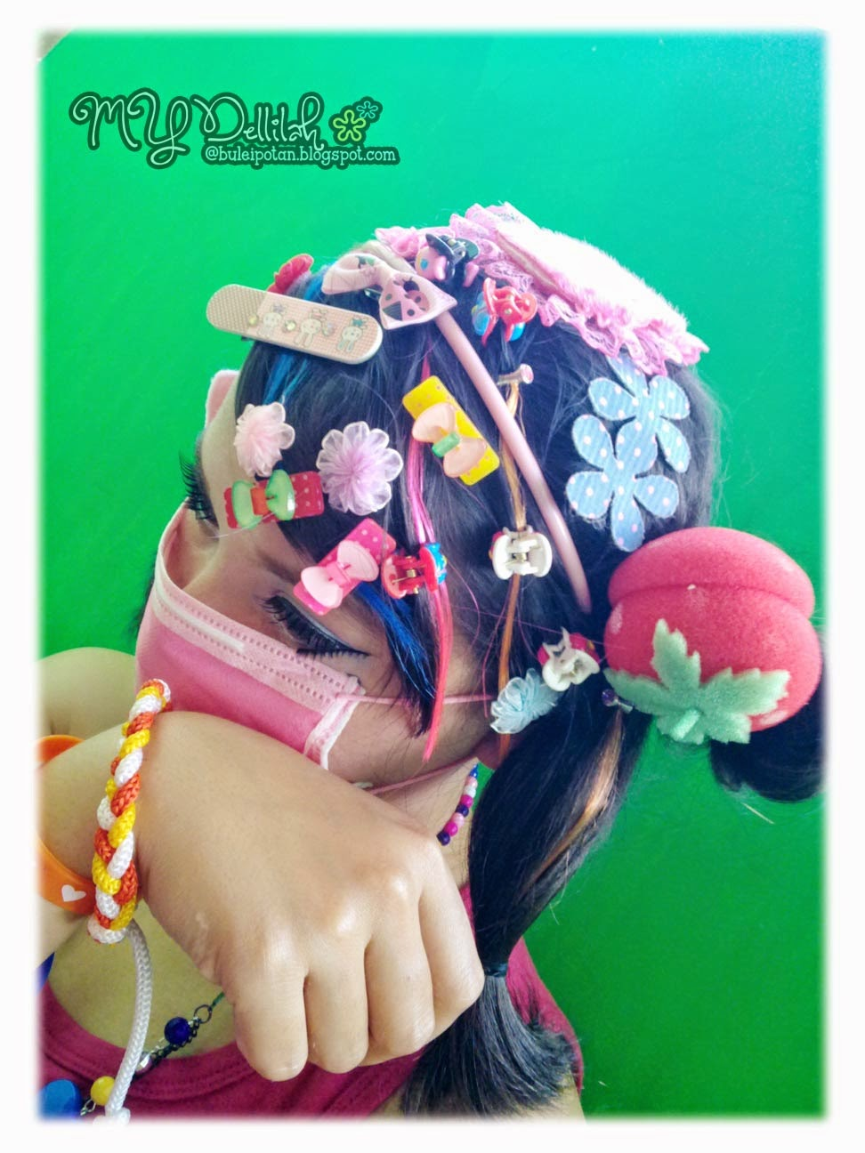 decora cosplay