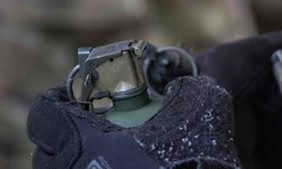 Lanzan granada a negocio en el Zulia y dejan un herido de bala