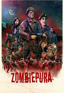 Download Film dan Movie Zombiepura (2018) Subtitle Indonesia