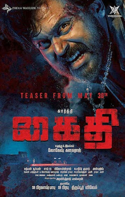 Kaithi 480p 720p download tamil