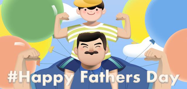 TikTok Father's Day Tribute