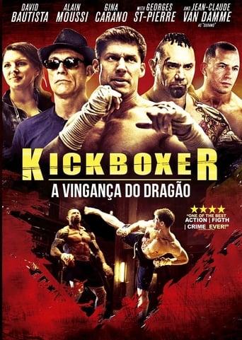 Kickboxer: A Vingança do Dragão (2016) Download
