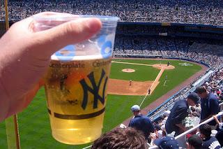 Llos Yankees de Nueva York son la marca deportiva mejor valorada en la actualidad