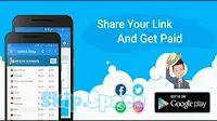 SafelinkBlogger.com – URL Shortener Lokal Payout Rate Tinggi