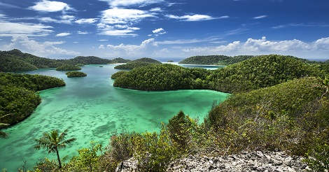 Raja Ampat (Image by Shutterstock)