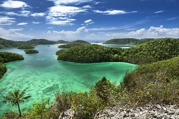 Pentingnya Perusahaan Travel Agent Menggunakan Gambar Pemandangan yang Bagus
