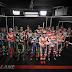 MotoGP 2018 : Dovizioso Juarai Seri Qatar, Marquez & Rossi Naik Podium