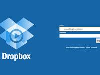 Manfaatkan Fitur Terbaru Dari Dropbox