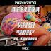 DJ Malvado Feat. Jessica Pitbull, Mininho Pibom & Ed Sangria - Acelera (Afro House)