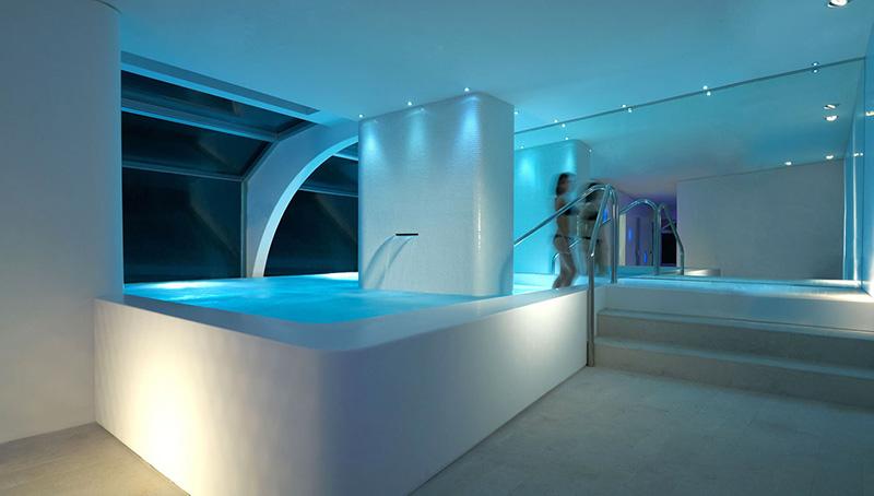 I Suite Hotel Rimini Centro Benebere