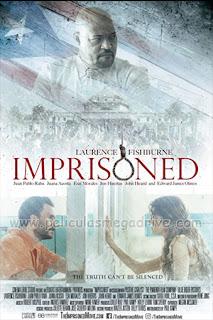 El prisionero (2018) [Latino-Ingles] [Hazroah] [1080P]