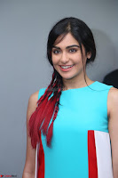 Adah Sharma Trendy Look at the Launch of OPPO New Selfie Camera F3 ~  Exclusive 117.JPG