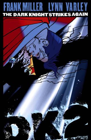 The Dark Knight Strikes Again 2 PDF