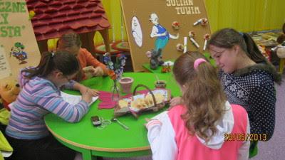 Biblioteka Dla Dzieci I Młodzieży Na Bartodziejach Pan
